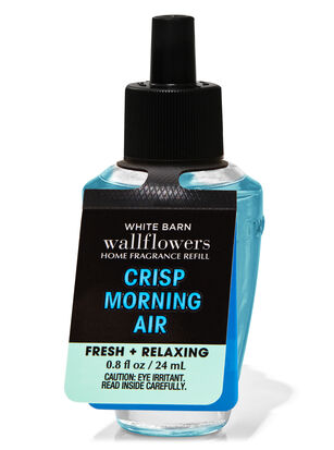 Crisp Morning Air Wallflowers Fragrance Refill
