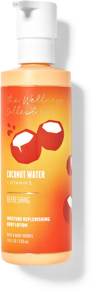 Coconut Water Body Lotion