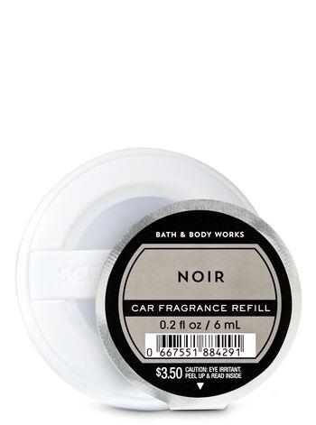 Noir Car Fragrance Refill - Bath And Body Works