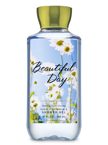 Beautiful Day Shower Gel - Bath And Body Works
