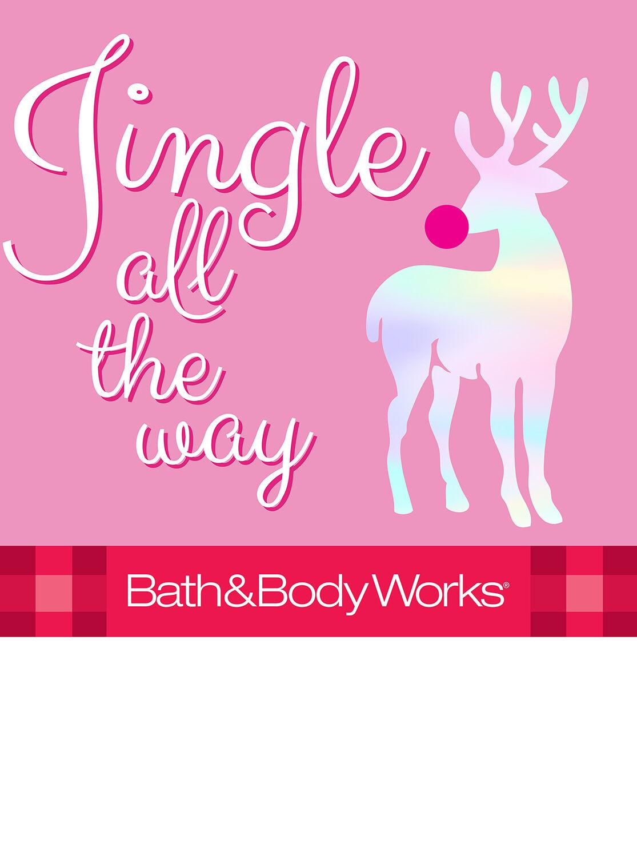 E-Gift Cards | Bath & Body Works