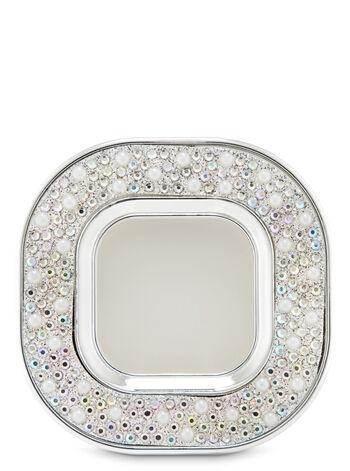 Pearls & Gems Visor Clip Car Fragrance Holder