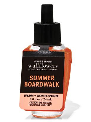 Summer Boardwalk Wallflowers Fragrance Refill