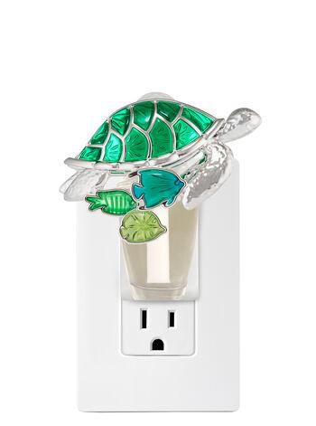 Turtle & Fish Nightlight Wallflowers Fragrance Plug