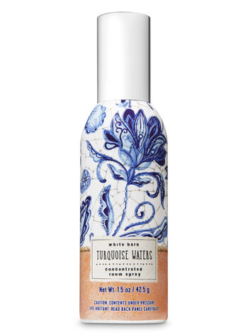 Turquoise Waters Concentrated Room Spray - Bath And Body Works