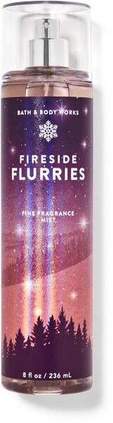 Fireside Flurries Fine Fragrance Mist