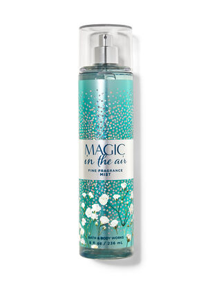 Magic in the Air Fine Fragrance Mist