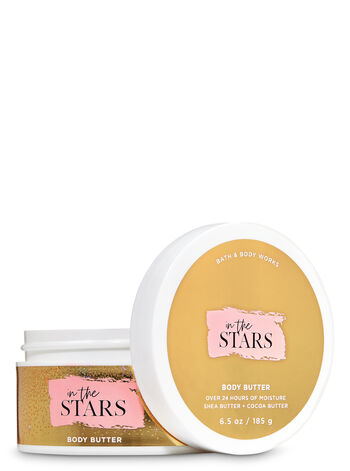 In the Stars Body Butter - Bath And Body Works