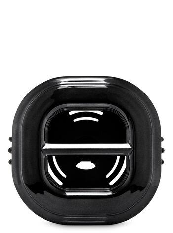 Square Beveled Band Vent Clip Car Fragrance Holder