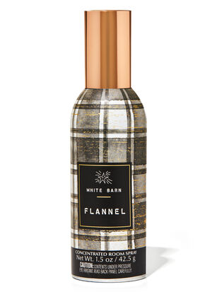 Flannel Concentrated Room Spray