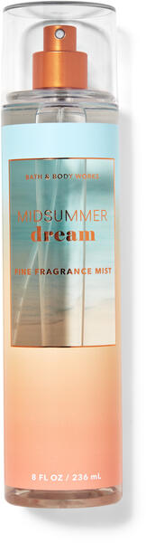 Midsummer Dream Fine Fragrance Mist