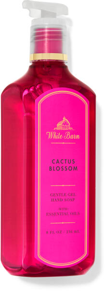 Cactus Blossom Gentle Gel Hand Soap