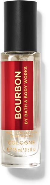 Bourbon Mini Cologne