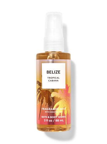 Belize Tropical Cabana Travel Size Fine Fragrance Mist