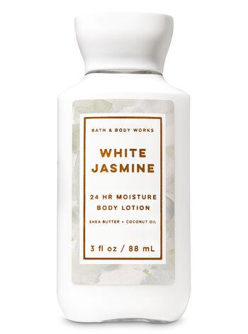 White Jasmine Travel Size Body Lotion - Bath And Body Works