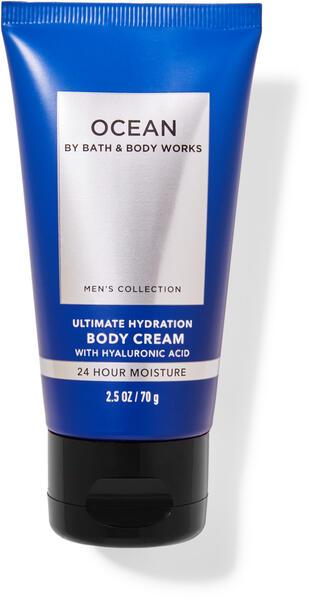 Ocean Travel Size Ultimate Hydration Body Cream