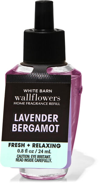 Lavender Bergamot Wallflowers Fragrance Refill