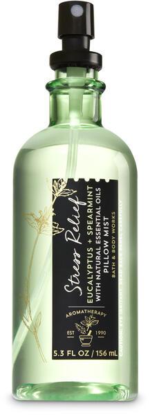 Aromatherapy - Body Care & Spa Products   Bath & Body Works