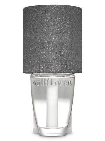 Black Resin Wallflowers Fragrance Plug - Bath And Body Works