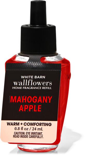Mahogany Apple Wallflowers Fragrance Refill