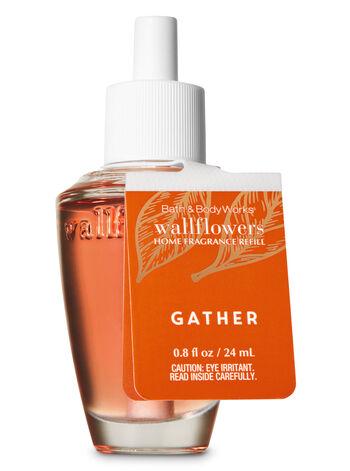 Gather Wallflowers Fragrance Refill - Bath And Body Works