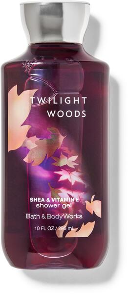 Twilight Woods Shower Gel
