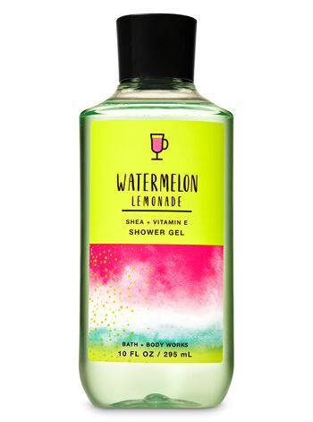 Watermelon Lemonade Spritzer Shower Gel - Bath And Body Works