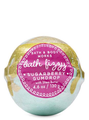 Sugarberry Gumdrop Bath Fizzy