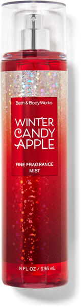 Winter Candy Apple Fine Fragrance Mist