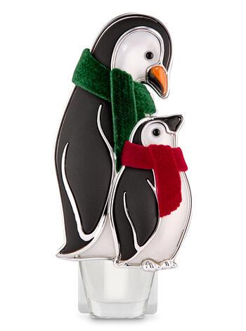 Penguin Pair Nightlight Wallflowers Fragrance Plug