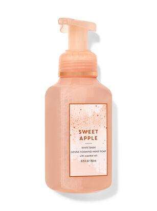 Sweet Apple Gentle Foaming Hand Soap