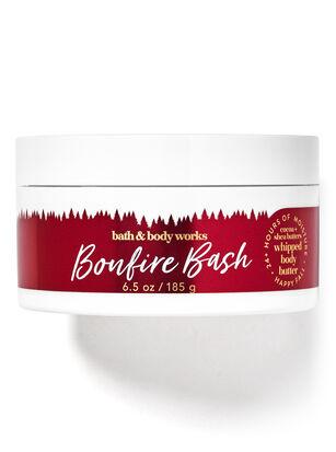 Bonfire Bash Body Butter