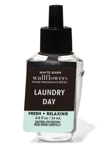Laundry Day Wallflowers Fragrance Refill