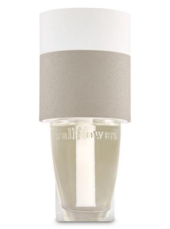 White & Gray Wallflowers Fragrance Plug