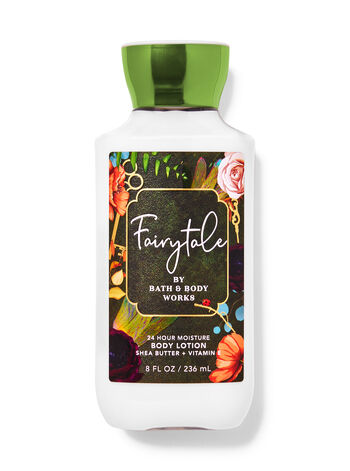 Fairytale Super Smooth Body Lotion