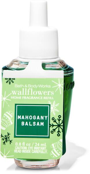 Mahogany Balsam Wallflowers Fragrance Refill
