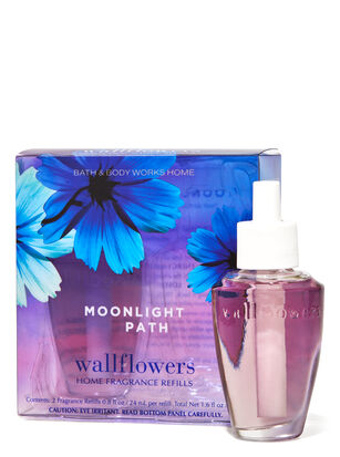 Moonlight Path Wallflowers Refills 2-Pack