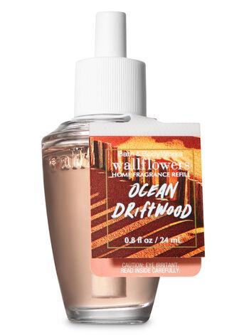 Ocean Driftwood Wallflowers Fragrance Refill - Bath And Body Works