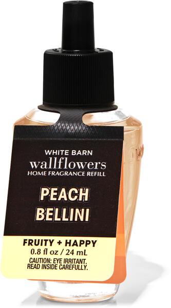 Peach Bellini Wallflowers Fragrance Refill