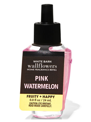 Pink Watermelon Wallflowers Fragrance Refill