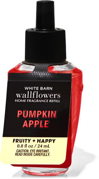 Pumpkin Apple Wallflowers Fragrance Refill