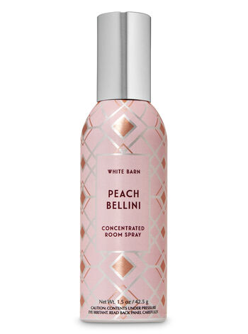 Peach Bellini Concentrated Room Spray - Bath And Body Works