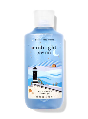 Midnight Swim Shower Gel
