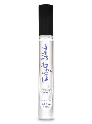 Twilight Woods Mini Perfume Spray - Bath And Body Works