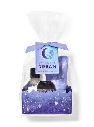 Lavender Vanilla Mini Gift Set