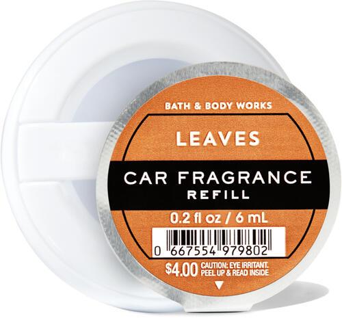 Leaves Car Fragrance Refill