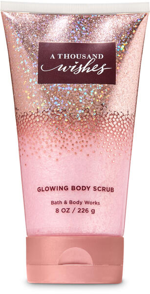 A Thousand Wishes Glowing Body Scrub