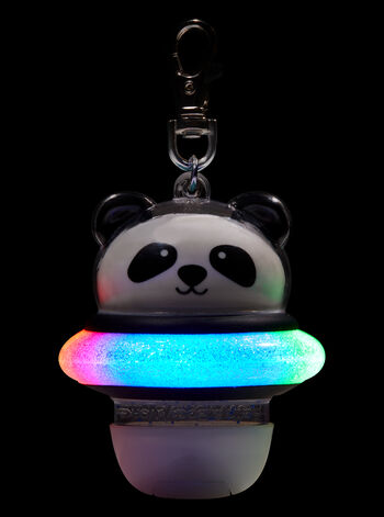 Space Panda Light-Up PocketBac Holder