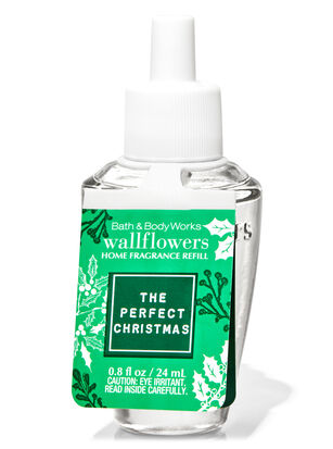 The Perfect Christmas Wallflowers Fragrance Refill