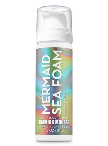 Berry Magical Foaming Hand Sanitizer - Bath And Body Works